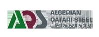 ALGERIAN QUATAR STEEL