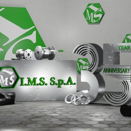 I.M.S. S.p.A. 35 years of experience in supplying Piping Packages